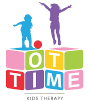 OT Time Kids Therapy