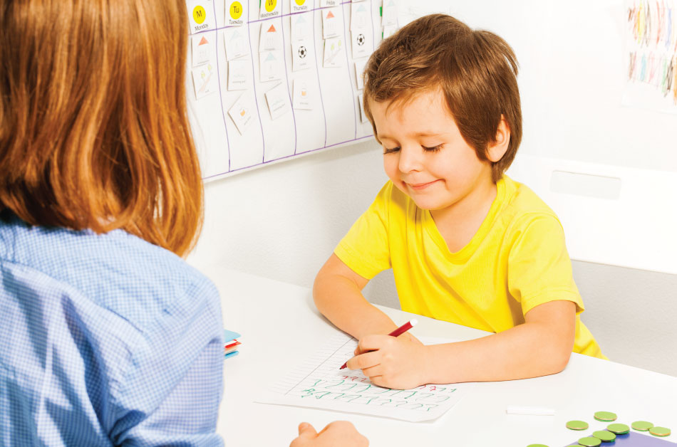kids occupational therapy
